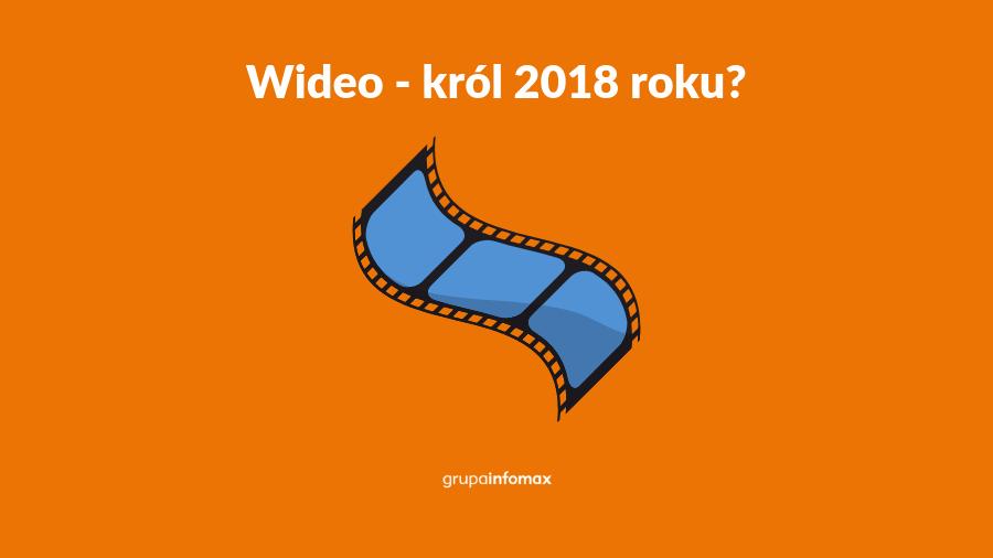 trendy marketingowe wideo