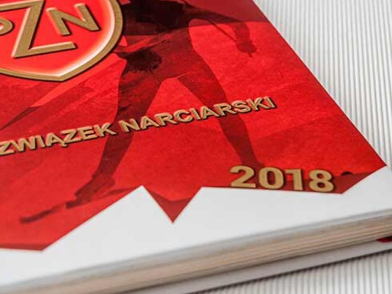 Kalendarz PZN na 2018 rok
