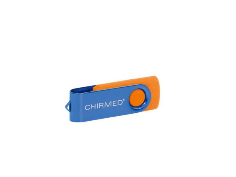 chirmed