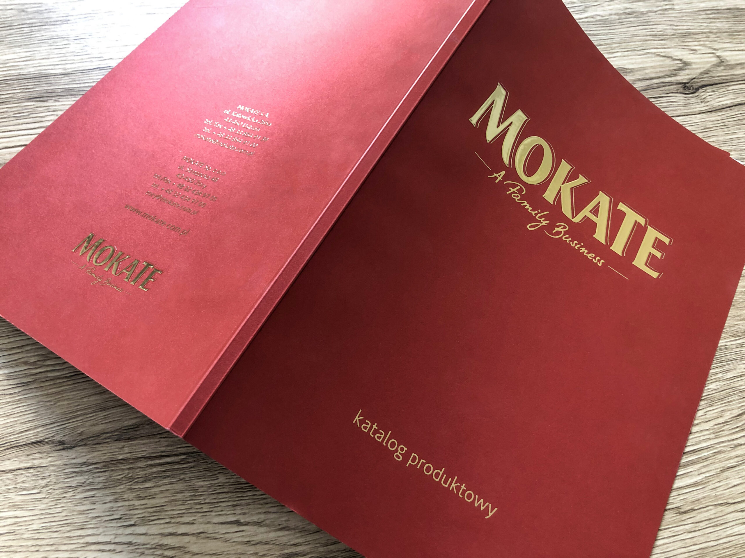 Uszlachetnienie liquid metal na katalogach Mokate