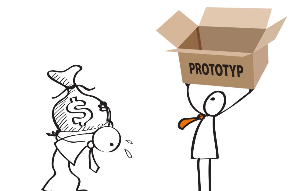 Projektowanie pudełka - dlaczego prototyp kosztuje?