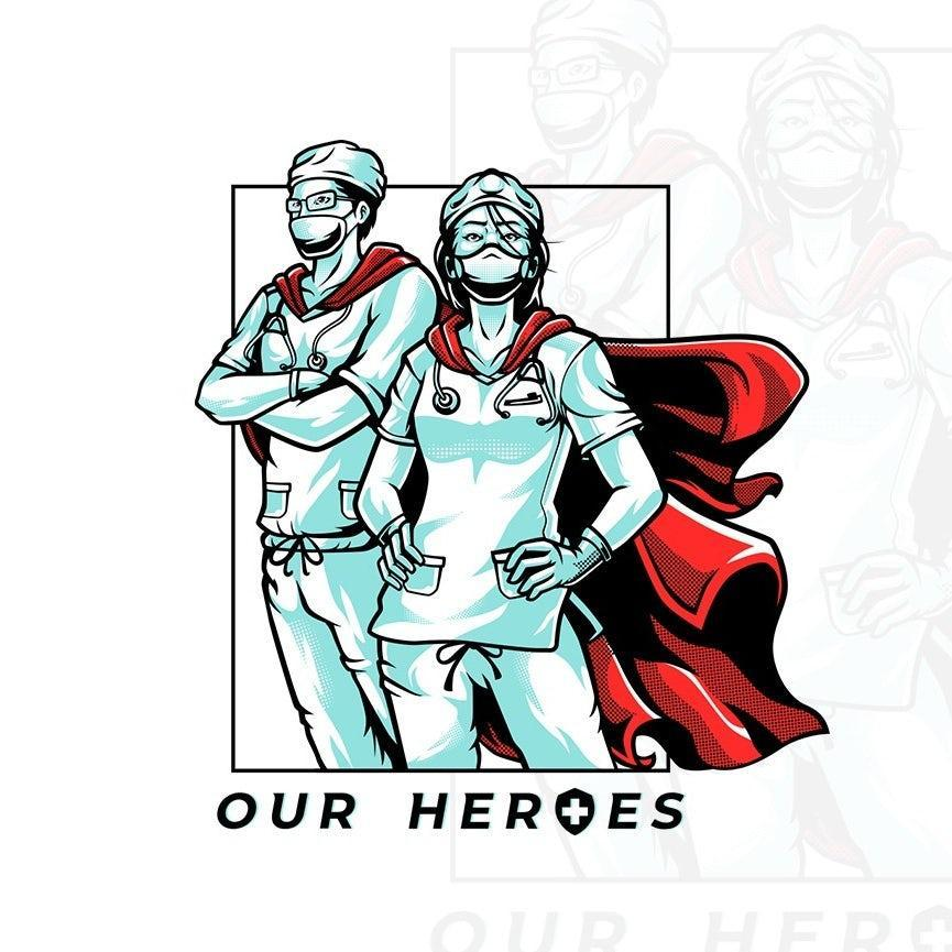 Our Heroes