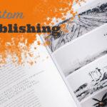 czasopisma i biuletyny firmowe