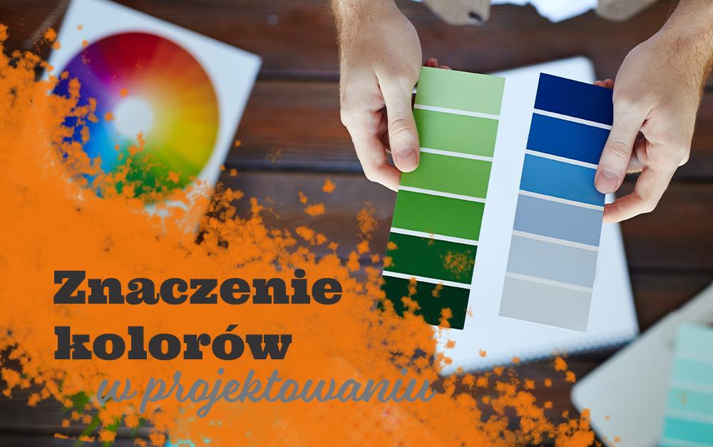 kolory w projektowaniu
