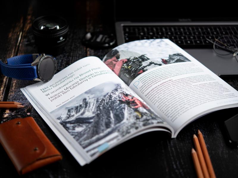 Taternik, czasopismo podróżnicze