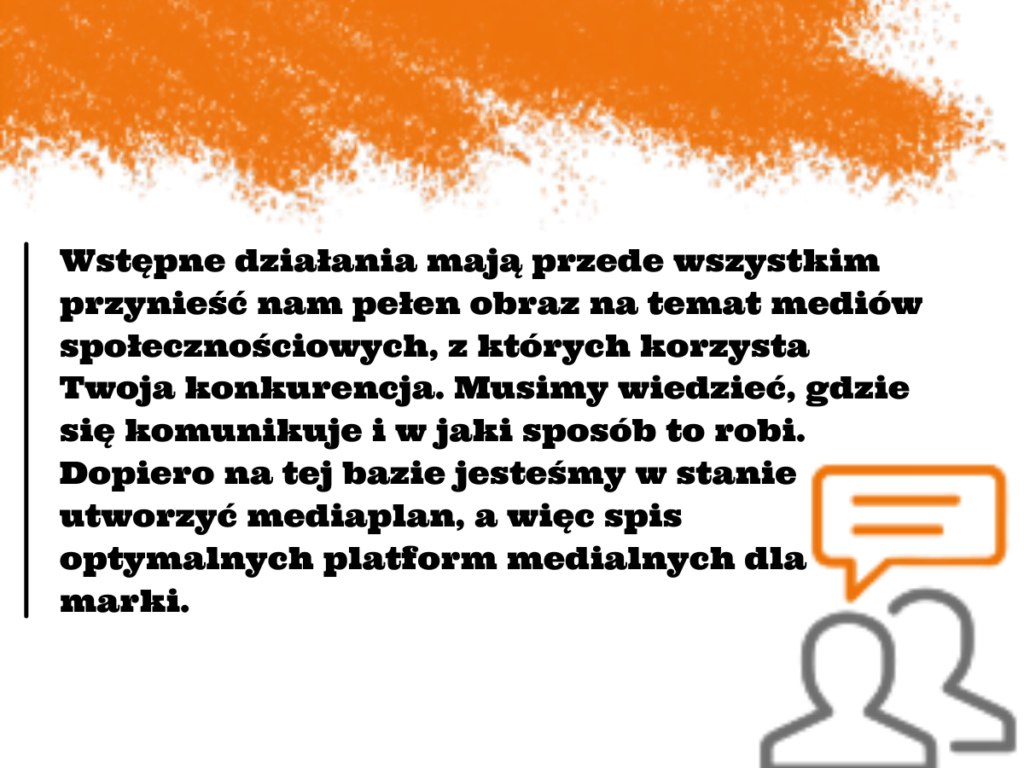 Social media firmy
