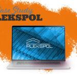 Kompleksowa obsługa firmy Plekspol - producent tworzyw sztucznych