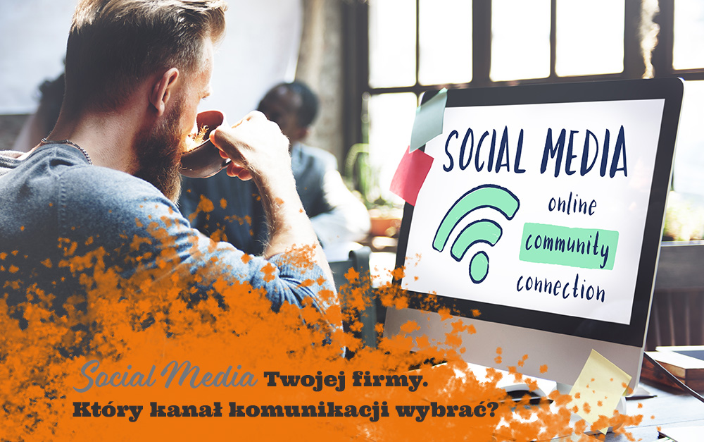 social media w Twojej firmie